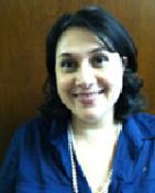Dr. Monica M Munteanu, MD