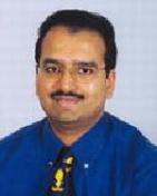 Dr. Raghu R Turebylu