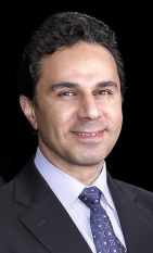 Dr. Reza R Sadrian, MD