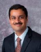 Dr. Rahul R Parikh, MD, PHD