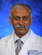 Dr. Verghese Cherian, MBBS, MD