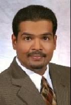 Dr. Shyam Colattur, MD