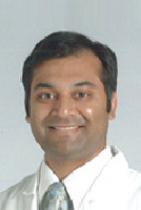 Dr. Chandrahas B. Patel, MD