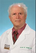Dr. Jerold W Wallis, MD
