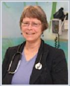 Dr. Elizabeth Susan Hodgson, MD