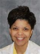 Chere M Gregory, MD