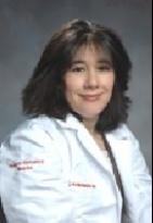 Dr. Elizabeth Joy Robinson, MD