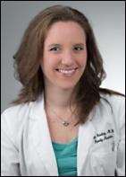 Dr. Elizabeth Yardley, MD