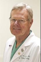 Dr. Elward David Crawford, MD