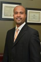 Dr. Pranav P Patel, DC