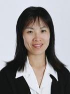 Emily Huang Webb, DPM