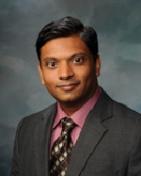 Dr. Yayati Patel, DO