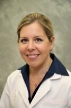 Dr. Yelena Aleksandrovna Atlanova, MD