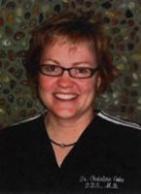 Dr. Christine Jeanette Coke, DDS, MD