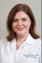 Dr. Yuliya Krokhaleva