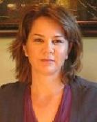 Adrienne Kronholm, MS, LMFT