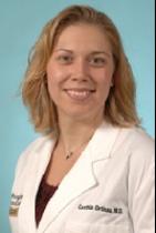Dr. Cynthia Marie Ortinau, MD