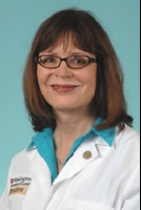 Dr. Erika C Crouch, MD