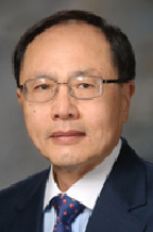 Dr. Joseph S. Chiang, MD
