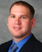 Dr. Timothy Cheslock, DO