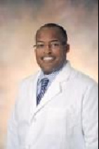 Dr. Timothy Antonio Jessie, MD