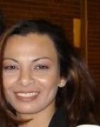 Dr. Wegdan Hanna-Haddad, MA, PHD