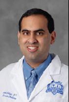 Dr. Sudhir Bantwal Baliga, MD