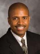 Dr. Tony Anthony Hampton, MD