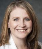 Dr. Jozia McGowan, DO