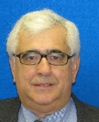 Dr. Juan Pedro Aguilar, MD