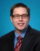 Dr. Troy C. Gingerich, MD