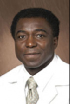 Dr. Tshiswaka T Kayembe, MD