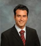 James A Nassiri, MD, MA