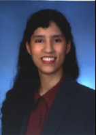 Dr. Nupur Ghoshal, MD