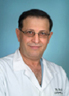 Dr. Malik E McKany, MD
