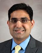 Dr. Naveed N Saqib, MD