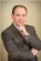 Dr. Mikhail Gomer, DMD