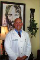Dr. Micah Dan Carter, DC