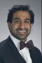 Dr. Michael George Abraham, MD