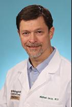 Dr. Michael David Darcy, MD