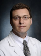 Dr. Michael Christian Dobelbower, MD, PHD