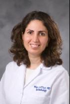 Dr. Mays Antoine El-Dairi, MD