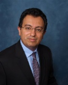 Dr. Mohammad Ali Lari, MD