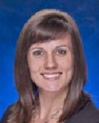Megan Lindsay Cryder, FNPC