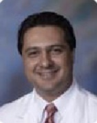 Dr. Mohammad Reza Mizani, MD