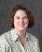 Melissa Ann Gambrall, CRNA