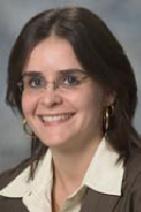 Dr. Ana-Maria A Gonzalez-Angulo, MD