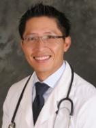 Dr. Aidan N Nguyen, DPM