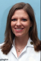Dr. Rachel Bardowell, MD