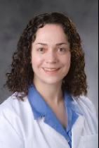 Dr. Rachel C. Blitzblau, MD, PHD
